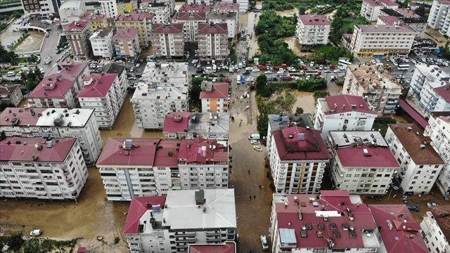 KOSGEB'den afet bölgeleri için 0 faizli kredi desteği