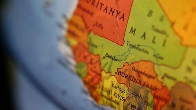 Mali'de katliam gibi kaza: 37 ölü