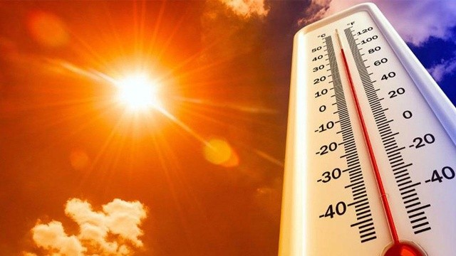 Meteorolojiden Muğla uyarısı: Yüksek sıcaklık cumaya kadar sürecek