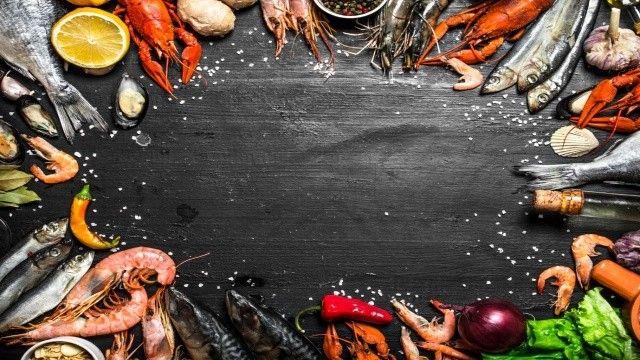Midye yemek haram mı? Karides, kalamar, yengeç, istiridye, ıstakoz yemek caiz mi?