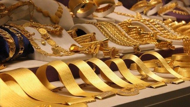 Mücevher ihracatı 7 ayda 3 milyar dolara dayandı