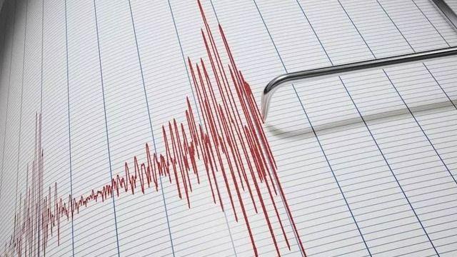 Muğla'nın Datça ilçesinde peş peşe deprem | Son depremler