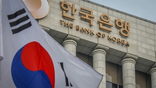 Pandemi önlemi bitti: Güney Kore 3 yıl sonra ilk kez faiz artırdı