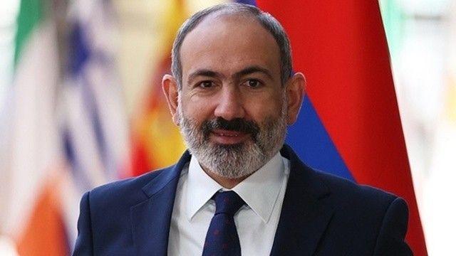 Paşinyan'dan Türkiye'ye sıcak mesajlar: Olumlu sinyallerle cevap vereceğiz.