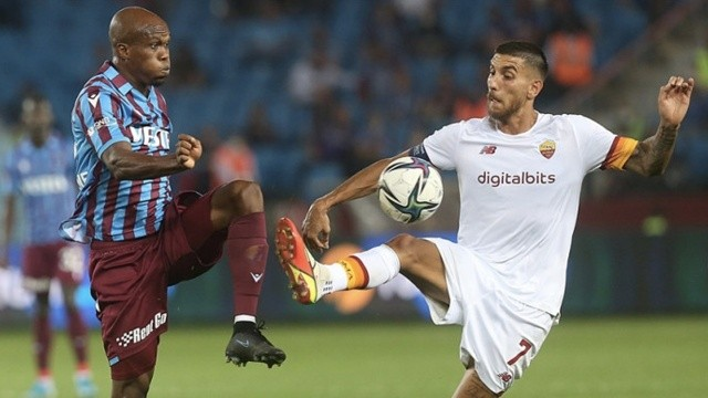 Roma Trabzonspor rövanş maçı ne zaman, hangi kanalda, saat kaçta?
