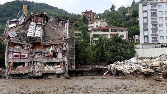 Son dakika! Sel felaketinde acı haberler üst üste geliyor: Bilanço ağırlaşıyor