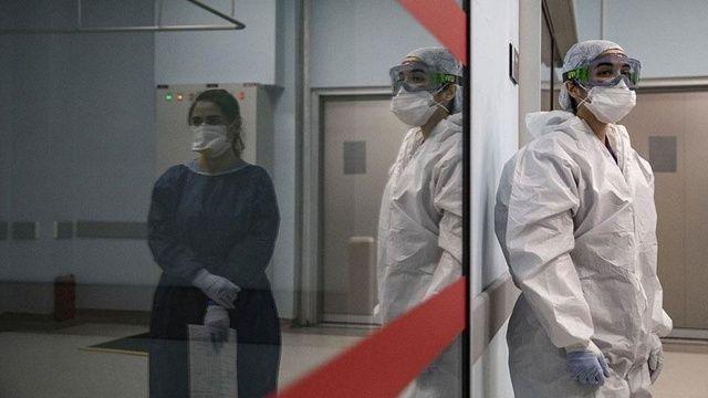 Son dakika! 1 Ağustos 2021 koronavirüs tablosu: Vefat sayısında korkutan artış