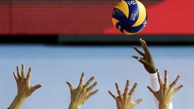 Son dakika! 2021 Dünya Voleybol Kulüpler Şampiyonası Türkiye'de