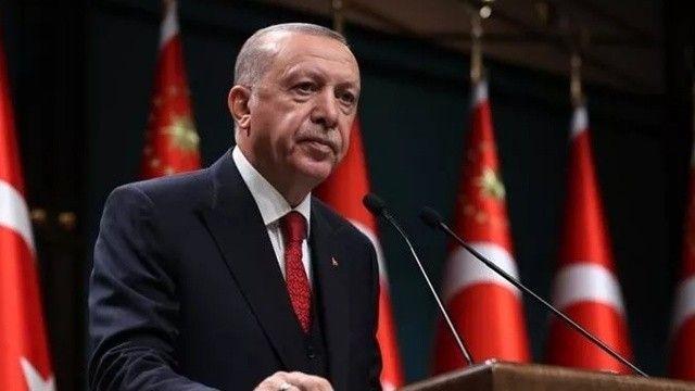 Son dakika: Cumhurbaşkanı Erdoğan, Litvanyalı mevkidaşı ile görüştü