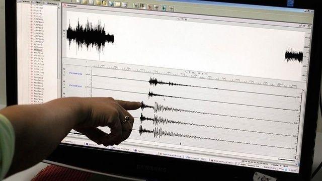 Son dakika: Muğla'nın Datça ilçesinde art arda depremler