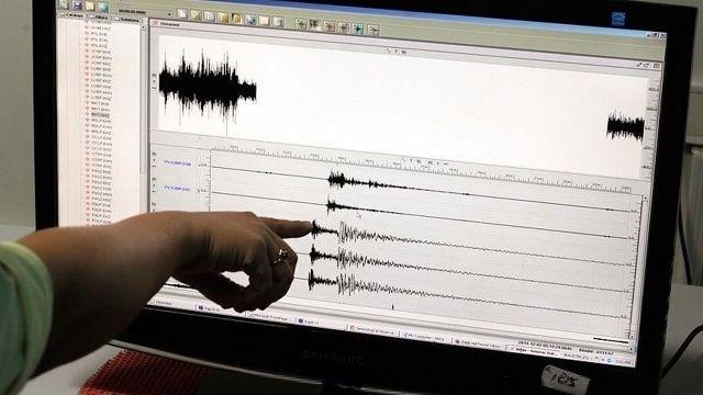 Son dakika haberi: Datça'da 4,0 büyüklüğünde deprem