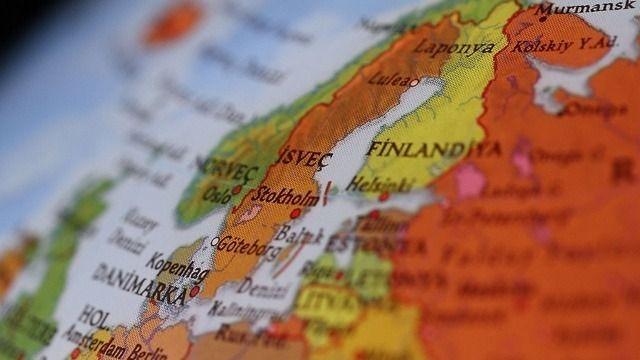 Son dakika: İsveç'te silah saldırı sonucu 2 kişi yaralandı