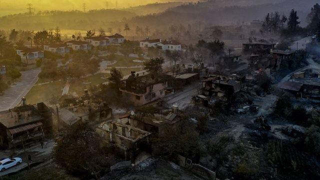 Son dakika: Manavgat'ta can kaybı 7'ye yükseldi