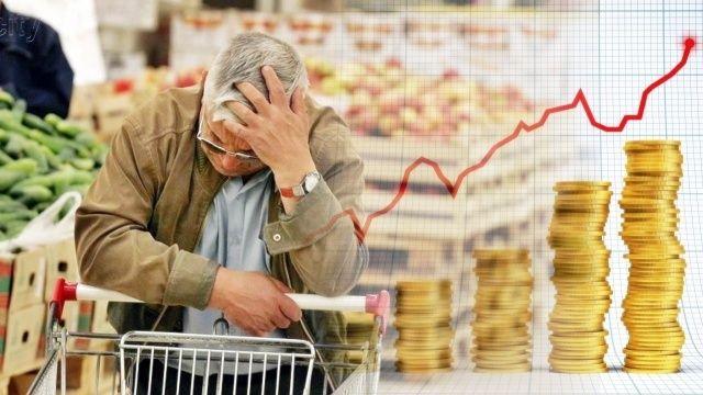 Enflasyonda yeni zirve: 18 yılın en yükseği