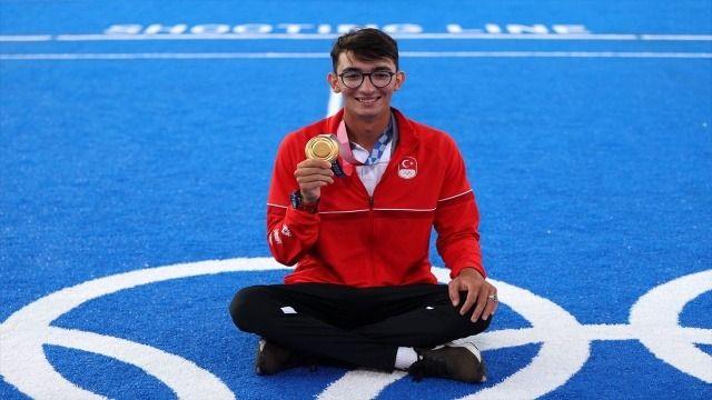 Tokyo 2020 Olimpiyatları Türkiye madalya sayısı! Tokyo 2020 Yaz Olimpiyatları madalya sıralaması