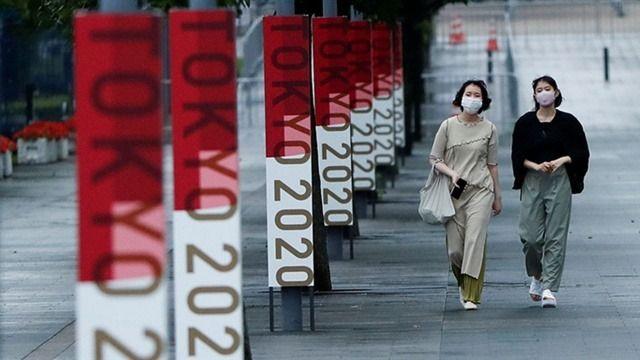 Tokyo Olimpiyatları'nda bir ilk: Covid-19 küme vakası