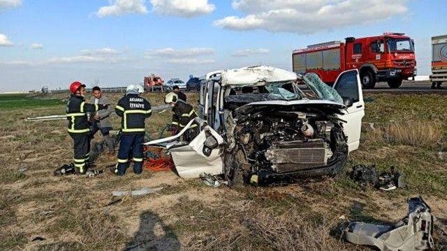 Trafikte acı kayıp: İlk 7 ayda bin 242 kişi öldü