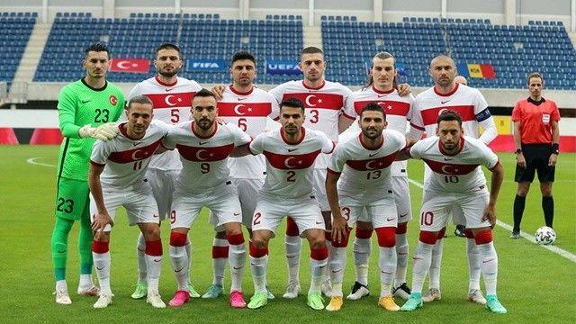 Türkiye Karadağ maçı ne zaman, hangi kanalda? İşte 2022 Dünya Kupası Elemeleri Türkiye Karadağ maç biletleri