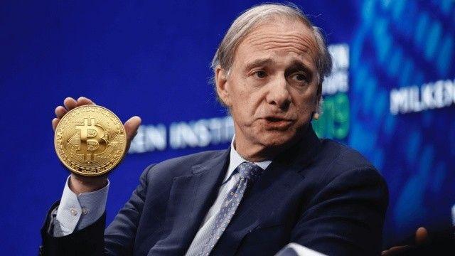 Ünlü milyarderden Bitcoin yorumu: Bir çeşit dijital altın