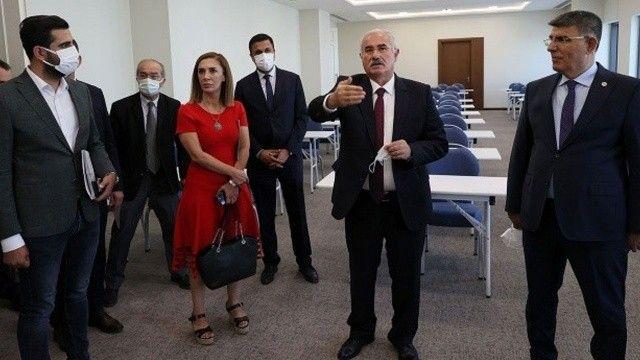 Yargıtay Başkanı Mehmet Akarca: Sosyal medya için yasal düzenleme şart
