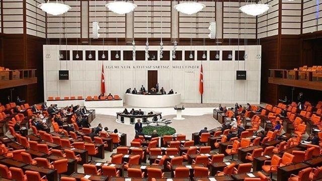 Yeni anayasada yeni detaylar: Parti kapatmak için Meclis'in izni gerekecek