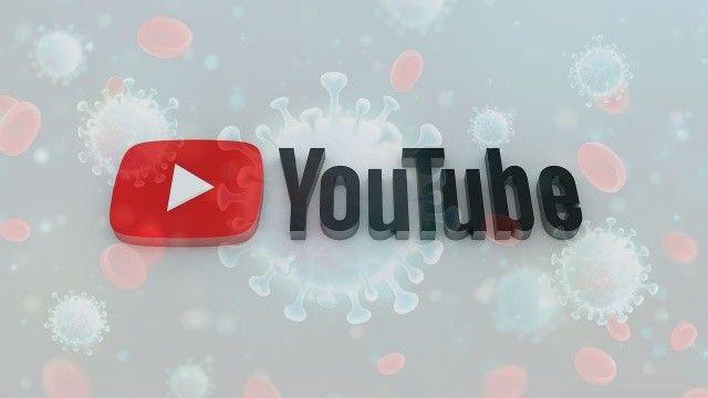 YouTube'un Covid-19 kararı binlerce kişiyi etkiledi