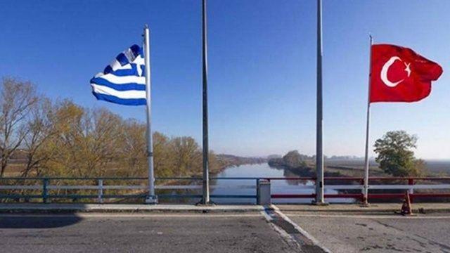 Yunanistan'dan açılan ateşle öldürülen Türk vatandaşı için nota