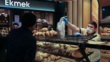 İstanbul'da aşı olmayana ekmek satışı yasak mı?