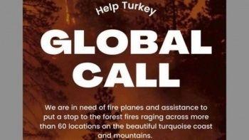 'Help Turkey'in merkezi ABD çıktı: İşte çarpıcı analiz