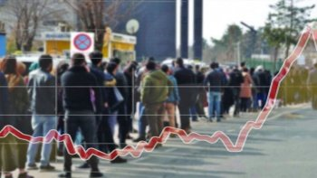 TÜİK ikinci çeyrek işsizlik verilerini açıkladı: 1,3 milyon kişi 1 yıldır işsiz