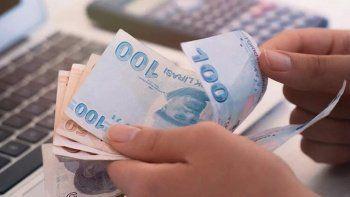 29 bin liralık borç 9 bine düştü: Yapılandırmada süre daralıyor
