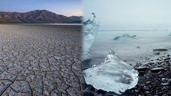 66 farklı ülkeden 234 bilim insanı tescilledi: İklim değişikliği son iki bin yıldır görülmemiş vaziyette!