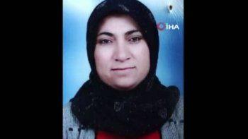 7 çocuk annesi kadın eşi tarafından canice öldürüldü