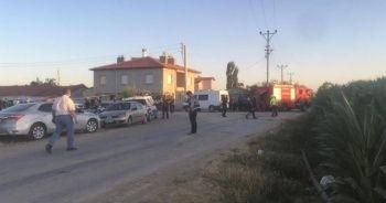 7 kişinin öldürüldüğü Konya'da gözaltı sayısı 14 oldu