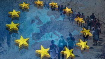 AB'den 'Afgan göçü' açıklaması: Türkiye önemli rol oynayacak