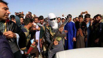 ABD'den Afganistan açıklaması: Kabil Havalimanı'nda güvenlik tehdidi var