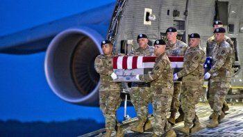 ABD'nin Afganistan'daki 20 yıllık savaşının bilançosu ortaya çıktı