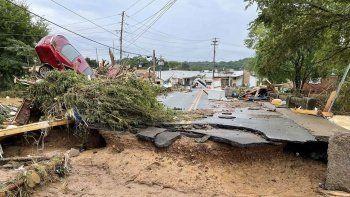 ABD'nin doğu eyaletinde sel felaketi: 10 kişi öldü 31 kişi kayıp