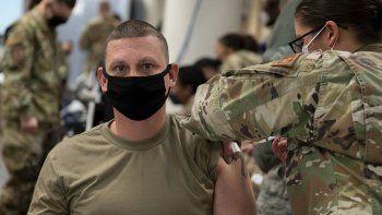 ABD ordu personeline aşı zorunluluğu getirdi