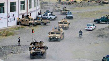 Afganistan'da Taliban'a karşı direniş sürüyor: 3 bölge geri alındı