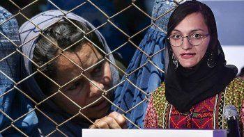 Afganistan'ın ilk kadın belediye başkanı: Taliban'ın beni öldürmesini bekliyorum