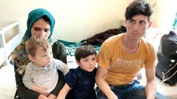Afganlar göç hikâyelerini anlattı: Türkiye'ye nasıl geliyorlar?