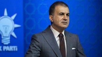 Ömer Çelik : Muğla'ya 17,5 milyon lira yardım gönderildi