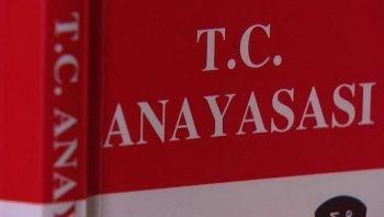 AK Parti yeni Anayasa Taslağını tamamladı