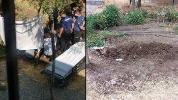 Akıl almaz olay: Elektrik çarptı, yakınları tedaviyi reddedip toprağa gömdü