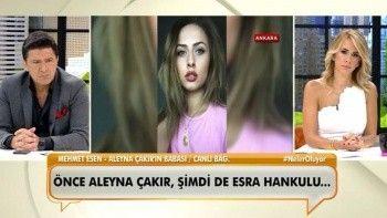 Aleyna Çakır'ın babasının Ümitcan Uygun isyanı