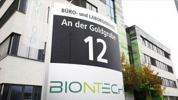 Almanya ilaçta rekora koşuyor: Satışlardan 111 milyar euro gelir