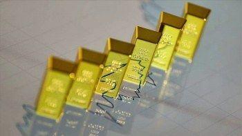 Altın irtifa kaybediyor: Gram altın 3 ayın en dibinde