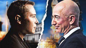 Amazon hisseleri çakıldı: Jeff Bezos tahtı Elon Musk'a kaptırdı