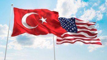 Amerika'dan Türkiye'ye seyahat uyarısı